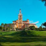 El hotel Biltmore Miami renueva el campo de golf