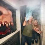 Halloween Horror Nights abierto en Universal Orlando