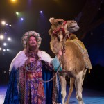 La lista de eventos del 2019 de Sea World comienza con el regreso de la celebración de Tres Reyes