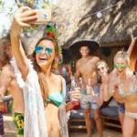 Los millennials y los gastos de vacaciones