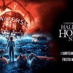 All Seasons sortea un viaje a Halloween Horror Nights en Universal Orlando Resort!