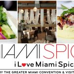 Miami Spice celebra 18 años