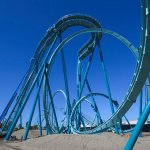 SeaWorld San Diego (CA) revela detalles de Emperor