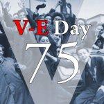 """Setenta y cinco años del """"V-E Day"""""""