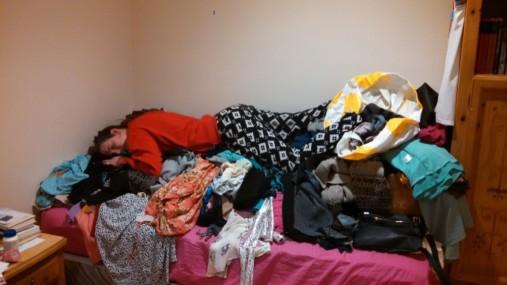 Tidying Up: The KonMari Method