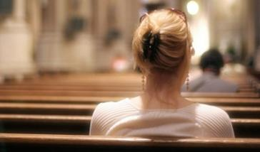 How to Be a Woman in the Evangelical Church