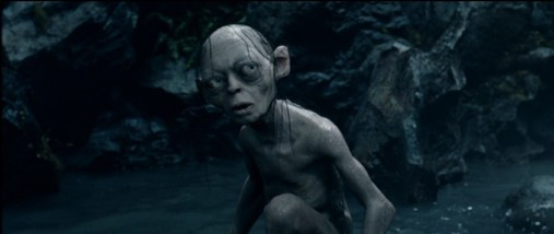 On Gollum