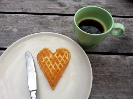 Waffle Monday