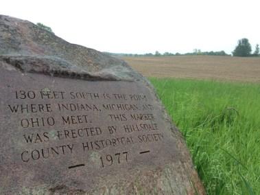 The Amish Stinkeye, Hobbit Habits, and Why I Love Geography