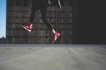 Life and Marathons
