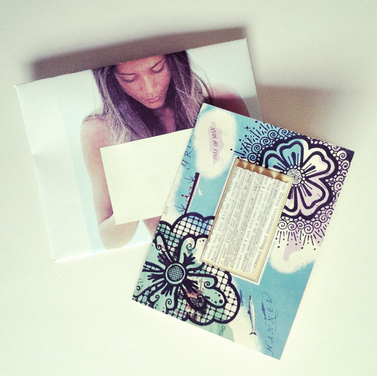CardBlog13Handmade Card Inspiration | The Postman's Knock by Lindsey Bugbee