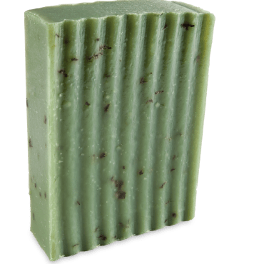 Rosemary Mint Soap by Zum Indigo Wild | Small Gift Idea