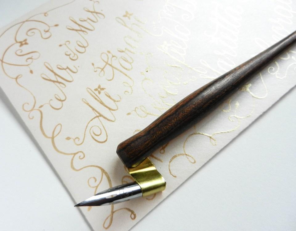 Nikko G Nib | The Postman's Knock