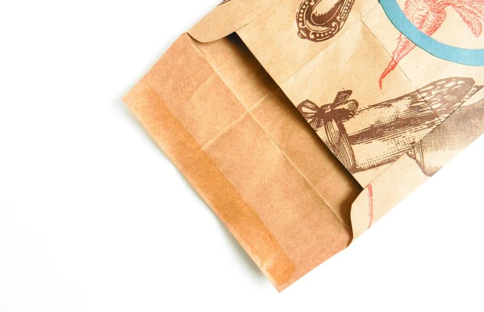 DIY Envelope Glue for Handmade Envelopes | The Postman's Knock