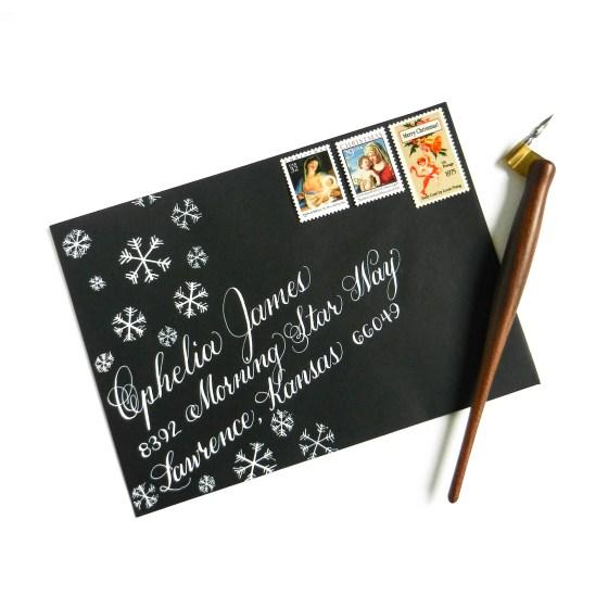 About Oblique Pen Holders   The Postman's Knock