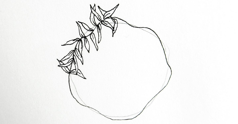 10 Ways to Draw Laurel Wreaths | The Postman's Knock