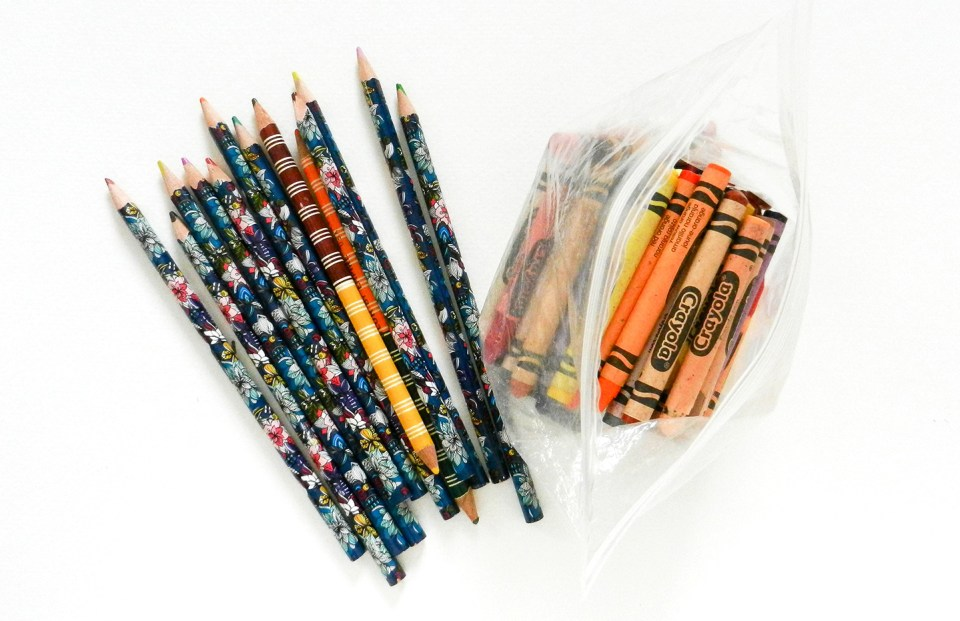 Top Ten List of Art Essentials | The Postman's Knock