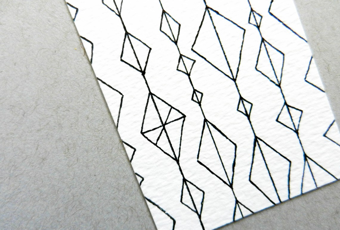 Drawing Angled Lines In Draftsight : Diy bookmarks tutorial printable gift label the
