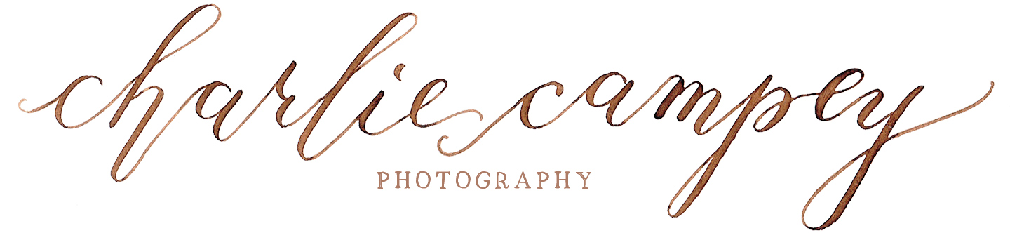 Charlie Campey Photography Logo | The Postman's Knock