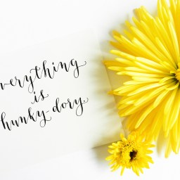 Everything is Hunky-Dory | The Postman's Knock