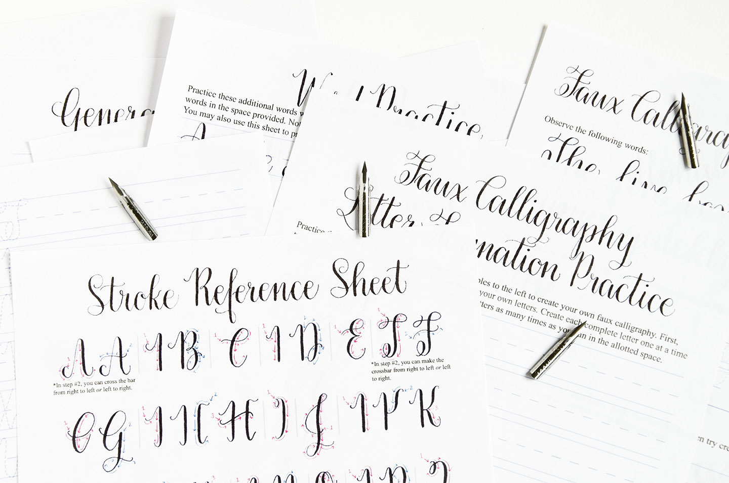 Best Ts For A Calligraphy Beginner