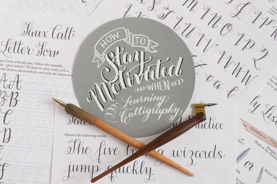 Tips for Taking Photos of Artwork and Calligraphy   The Postman's Knock