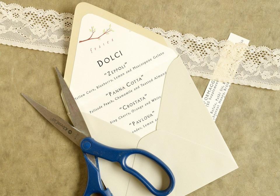 to Make DIY Envelope Liners | The Postman\'s Knock