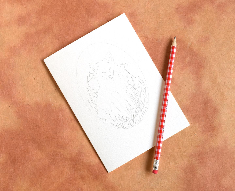 Four Mail Art Mini-Tutorials | The Postman's Knock