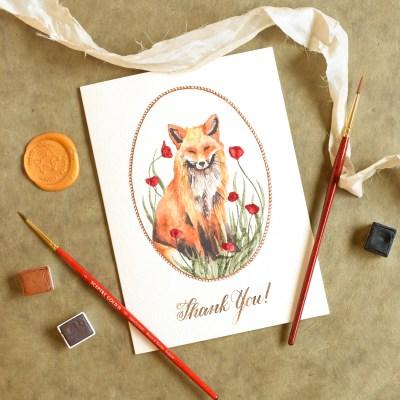 Four Mail Art Mini-Tutorials
