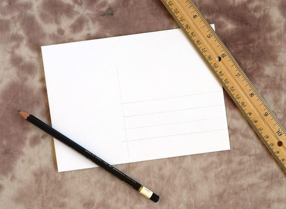Envelope Art Mini-Tutorial Roundup | The Postman's Knock