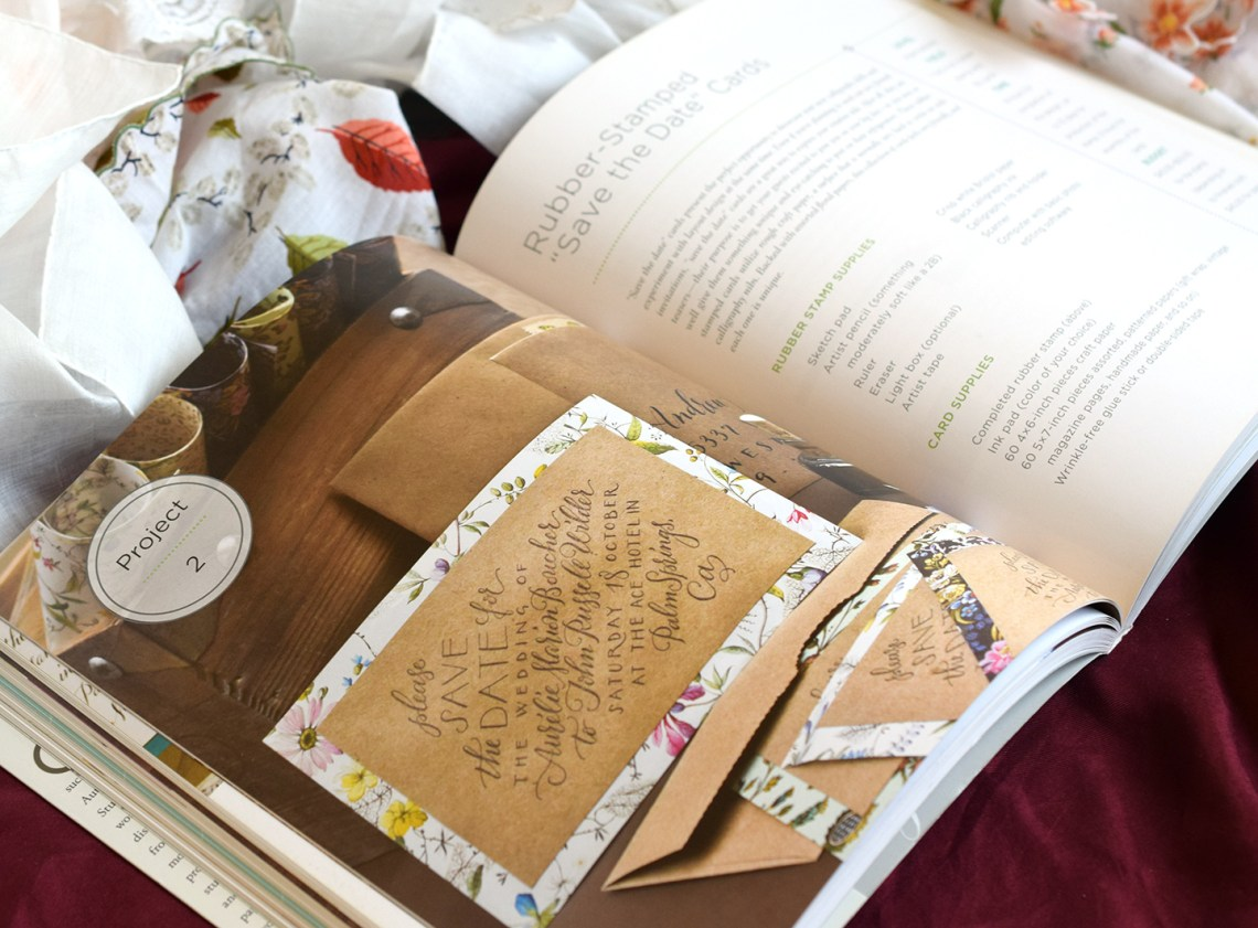 Five Fantastic Resources for Artistic Inspiration | The Postman's Knock