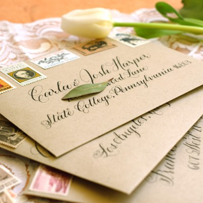 How to Make Extra Income Selling Calligraphy