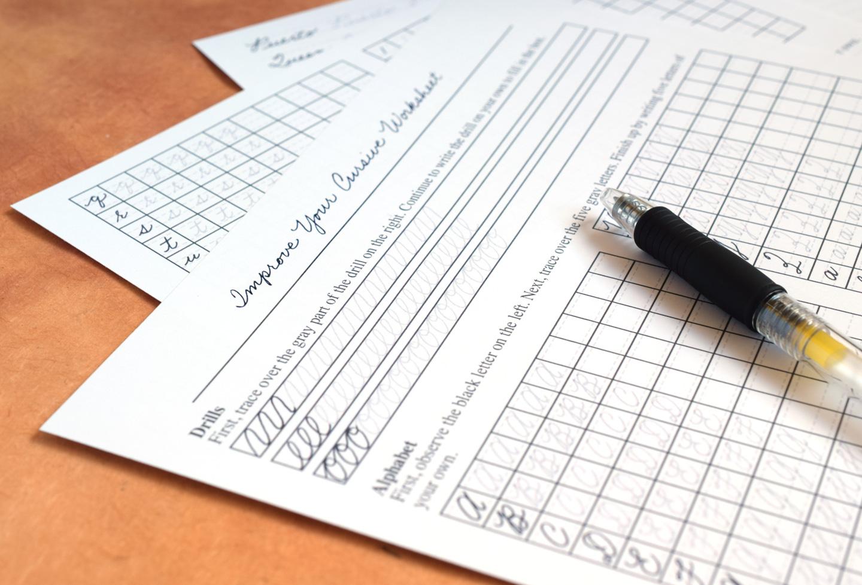 Change Your Handwriting Change Your Life Pdf