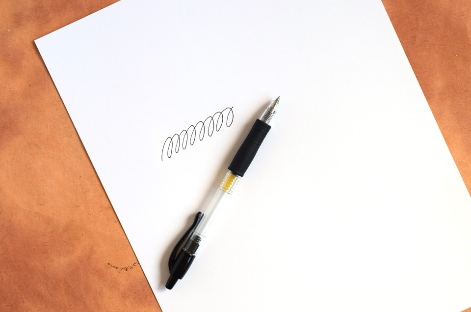 Tips To Improve Your Handwriting Plus A Free Worksheet The