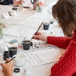 Beginner Calligraphy Workshop | Boulder, CO