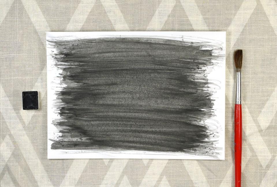 Phantom Blush Calligraphy Tutorial | The Postman's Knock