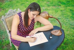 7 Mistakes That I Made as a Freelance Calligrapher and Artist   The Postman's Knock