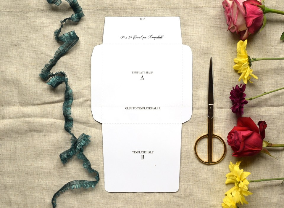 The Letter Writer's Complete Resource: A Guide for Writing Letters | The Postman's Knock
