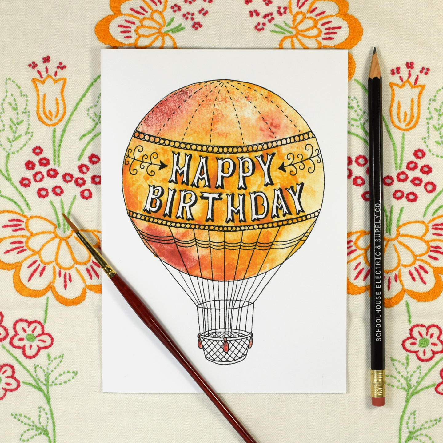 Birthday Card Printable This Freebie Is A Gift From Me To You Use Iit Next Time Need