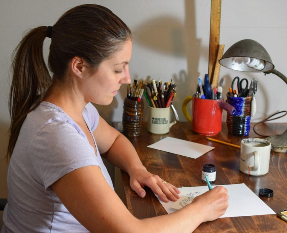 Lindsey Writing