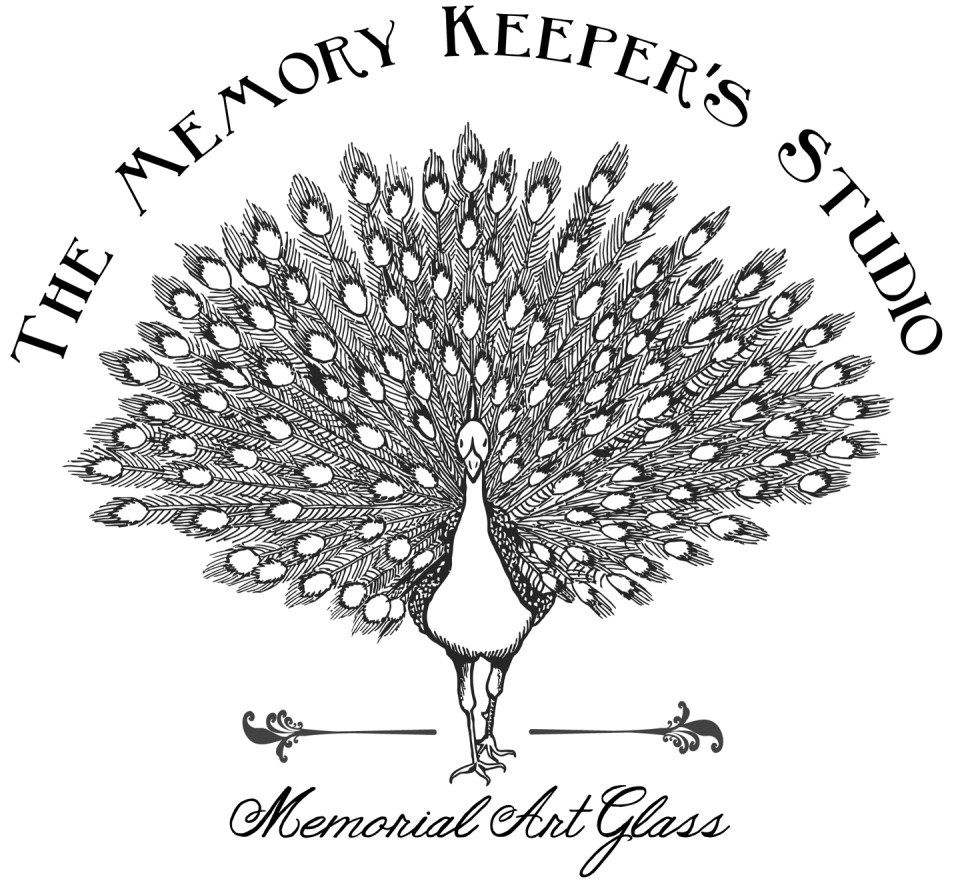 The Memory Keeper's Studio Logo | The Postman's Knock