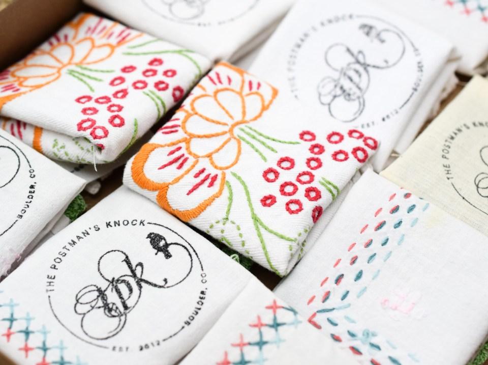 The TPK Modern Calligraphy Starter Kit | The Postman's Knock