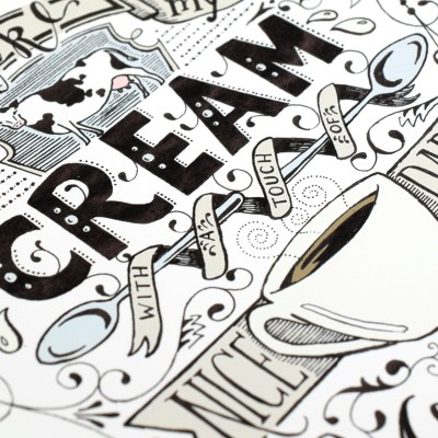 7 Tips to Improve Your Hand Lettering
