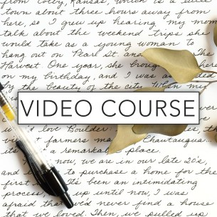 Improve Your Handwriting: A Comprehensive Online Course