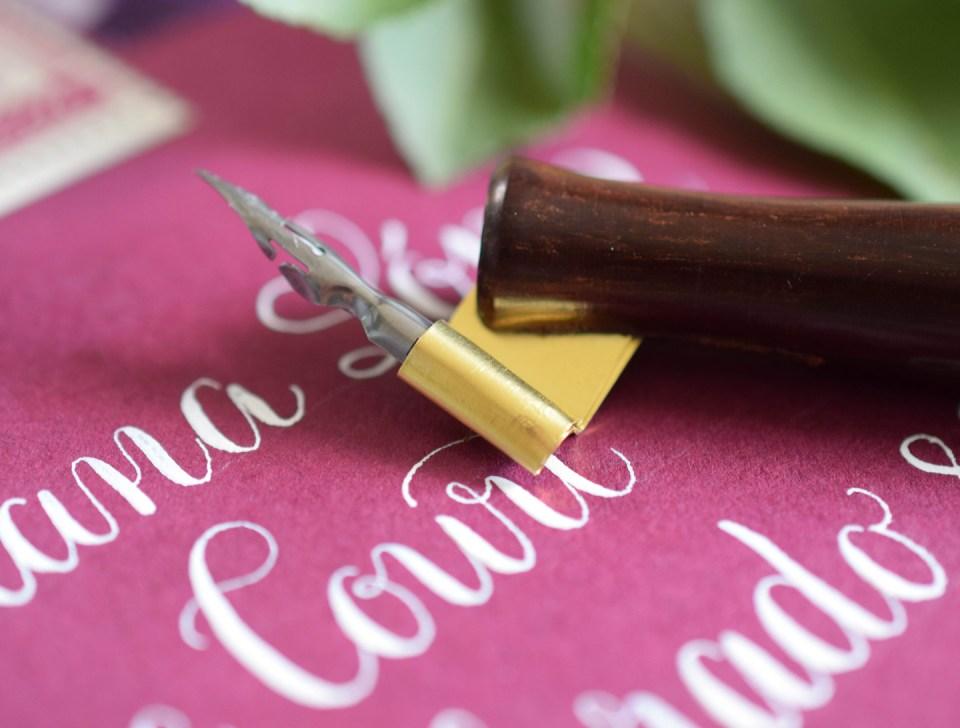 Brause EF66 Oblique Pen