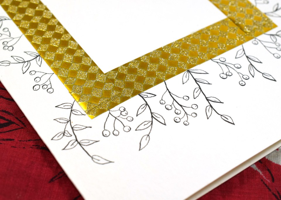 Drawing Twigs and Leaves