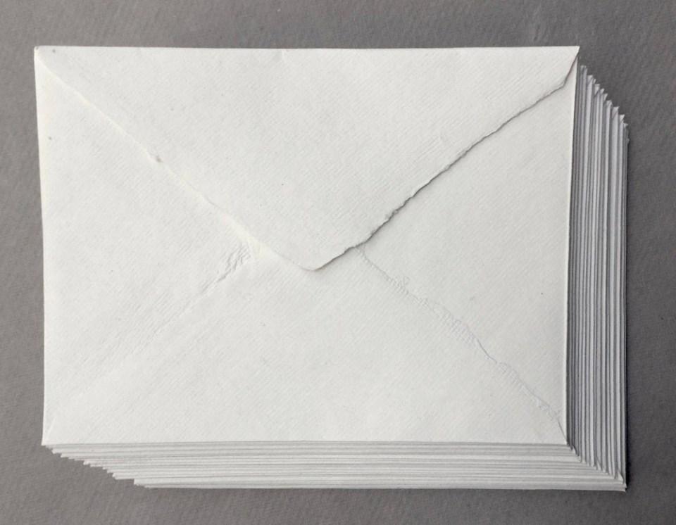 Indian Paper Co. Envelopes