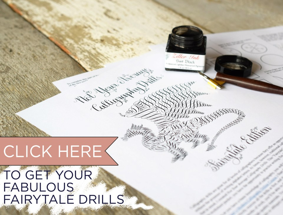 Get Your Fairytale Drills Here!