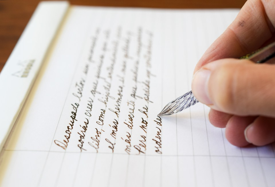 5 Glass Dip Pen Problems (and Their Solutions)