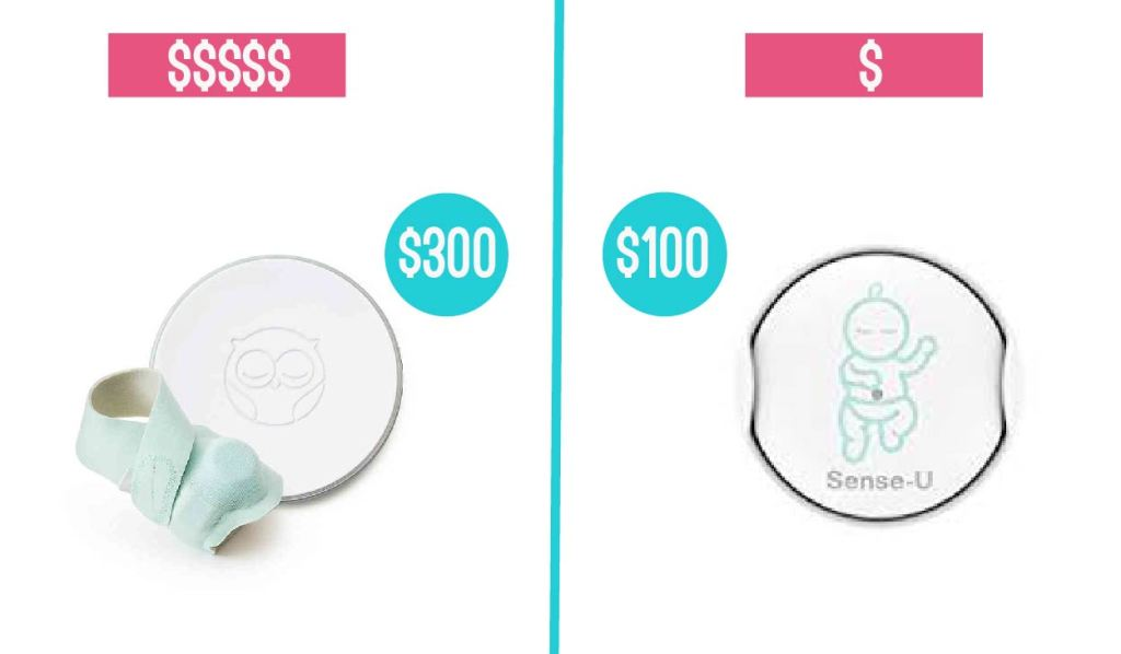baby product comparison baby monitors